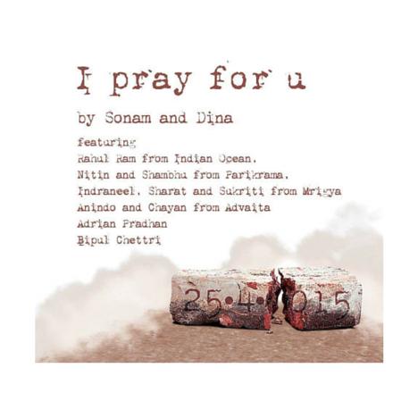 I Pray For You Sonam Dina Sherpa Ok Listen